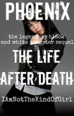 The Life After Death (PLTBAWG Book Two) by AlondraAce