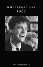 wherefore art thou » dead poets society by ervisisnotontumblr