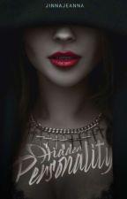 Hidden Personality ni JinnaJeanna