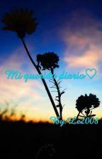 Mi querido diario by Le2008