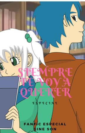 Siempre te voy a Querer / Especial de Xeno & Kotomi by MaGa_DL