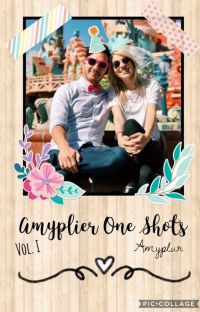 Amyplier One Shots Vol. I cover