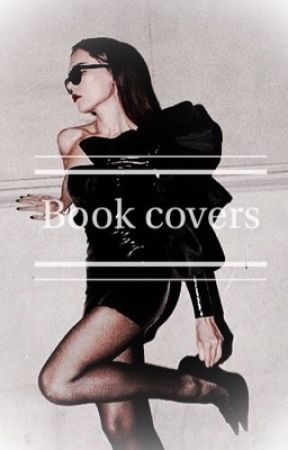 BOOK COVERS FOR YOU  by QueenOfAthens