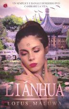 Liánhuā by Lotus_Maluwa