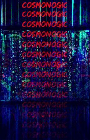 Cosmonogic by alphascifi