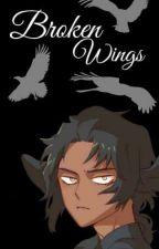 Broken Wings by CiaraSkie