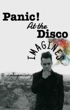 ❤︎ panic! at the disco imagines by http-heymoon