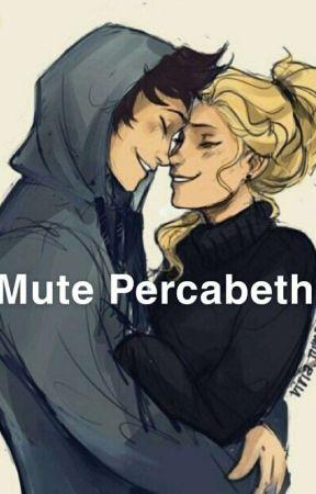 Mute Percabeth (HIATUS) by ivewaited12years