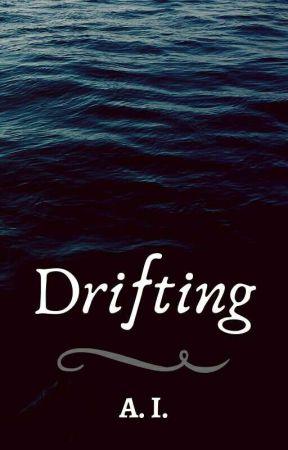 Drifting by theatresofvinyl