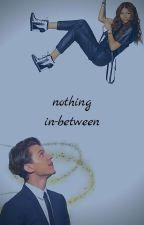 nothing in-between ~instgram spideychelle~ by -marvi-3000-