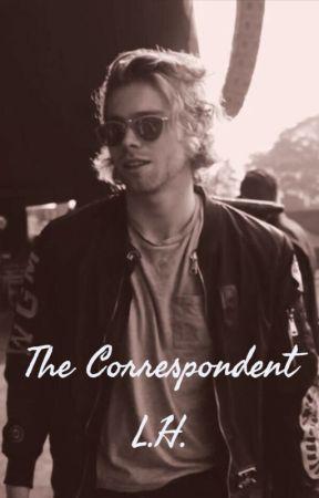 The Correspondent by lukesparkles