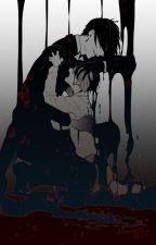 Peculiar demon//Sebastian Michaelis x demon!reader by storymaker154
