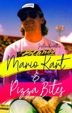 Mario Kart & Pizza Bites  « Ryan Blaney » by BlaneysBabyGirl12