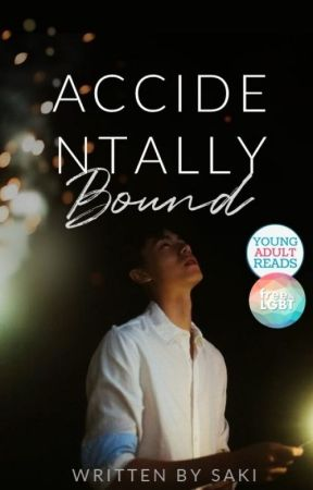 Accidentally Bound   BoyxBoy by sakuryox