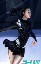 Yuri!!! On ICE - Genderbent by lonetulips