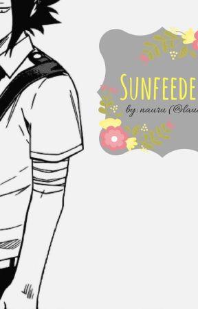 Sunfeeder [BNHA] by itsnaurubitch
