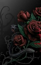 Bloody roses (Bladexreader) by MaryKayRutherford0