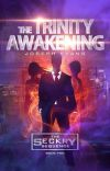 The Trinity Awakening (The Seckry Sequence Book 2) cover