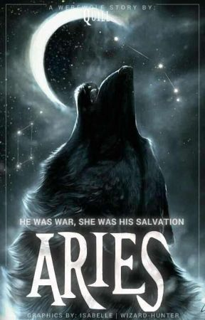 Aries (#1 Warrior Of Moon) by firedance_icesong