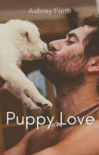 Puppy Love (bxb) by Aubrey-Faith
