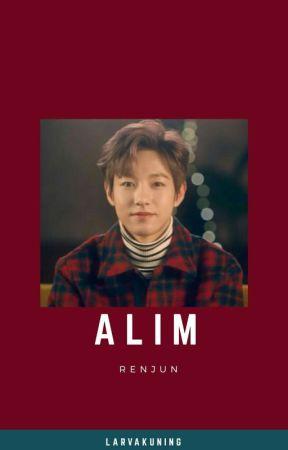 alim ;renjun [1]  ✔ by larvakuning