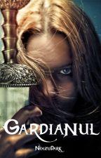 Gardianul by NoizuDark