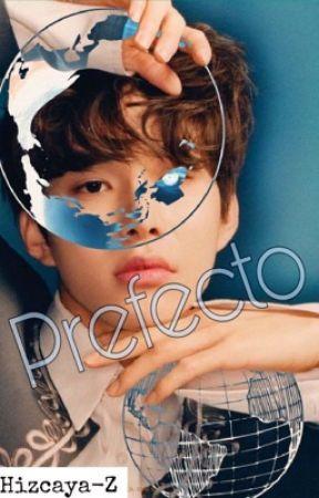 Prefecto [NCT][OMEGAVERSE][En edición] by Hizcaya-Z