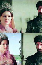 Wspaniałe stulecie Kösem Murad IV by Vallaslin