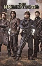 BBC The musketeers  by booksandblankets24