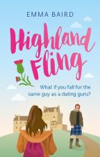 Highland Fling - A FREE to READ Funny Chick Lit Romance (COMPLETE) by SavvyDunn