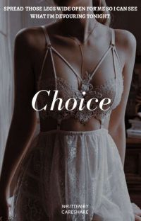 Choice| 18+ cover