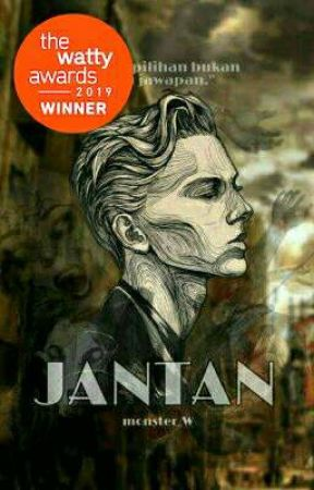 JANTAN ✔ by monster_W