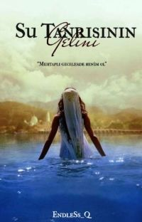 SU TANRISININ GELİNİ ◊ 1 & 2 ◊ cover