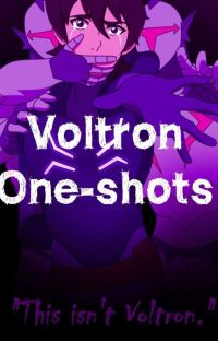 Volton One-shots cover