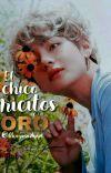 『El chico de ricitos de oro ⇝ HopeV』 cover