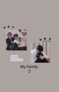 My Family (Seasons 2) cover