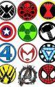 Marvel Inktober YAOI by kioko_harase