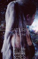 Saturn by imapygmypuff