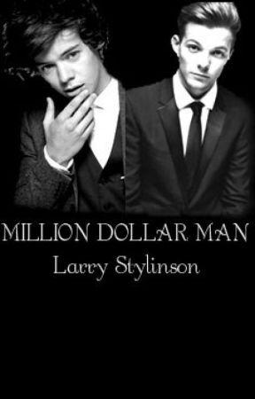 Million Dollar Man. (Larry Stylinson) by lilhasu