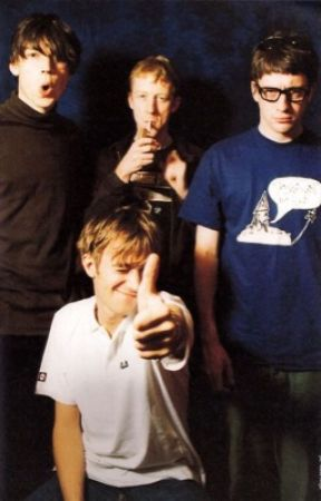Blur one shots(mainly Damon and graham) by GHJLRSPM
