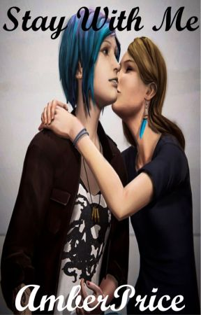 Stay With Me - AmberPrice FanFiction by kaylaminecraft2