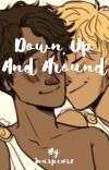Down, Up And Around | DISCONTINUED/REWRITTEN cover