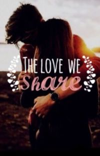 The Love We Share  cover