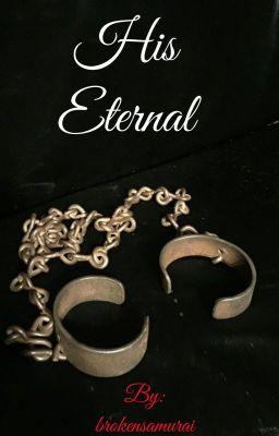 His Eternal  (Slenderman x Reader)