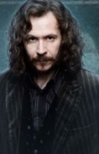 Sirius Blacks Daughter by ellasynal