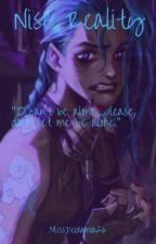 Fallen by FireQueenAMA