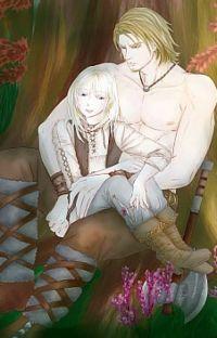 Phaeleh I (Romance Gay) cover