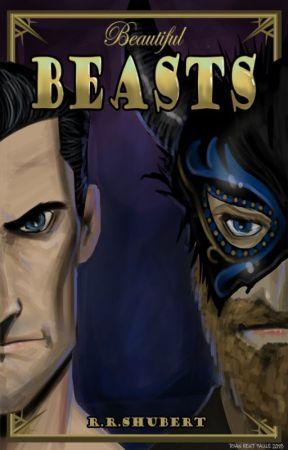 Beautiful Beasts by RachelShubert