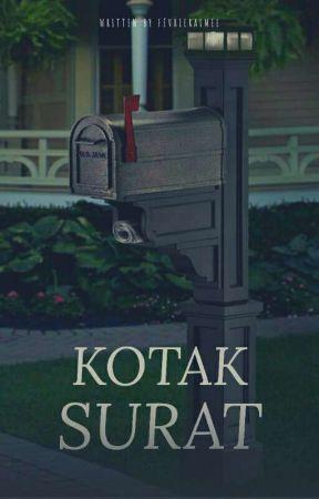 KOTAK SURAT by jaetenct