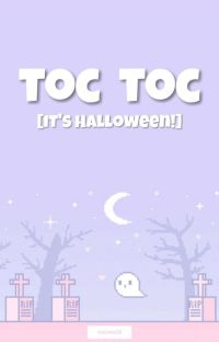 Toc Toc [It's Halloween!] cover